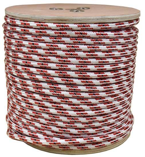 Colored fiber rope /cotton string/ cord rope with high quality