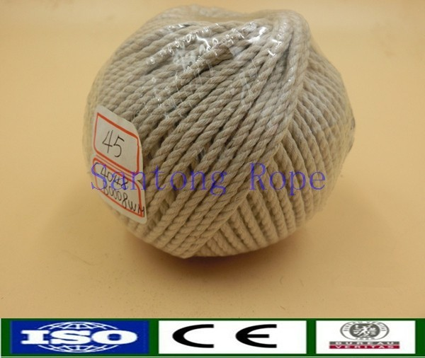 10mm Twisted sisal rope