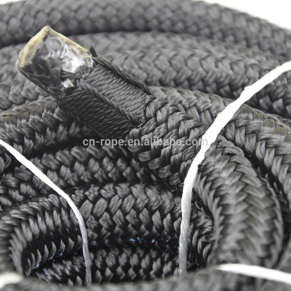 8 strand Braided Package Rope camp rope outdoor rope