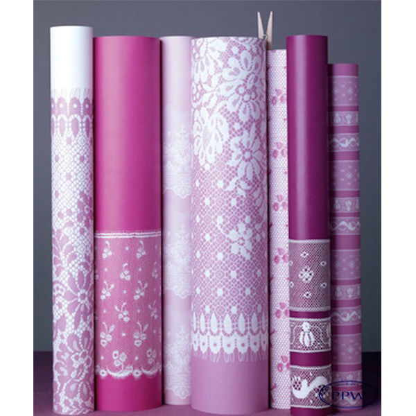 Newest Wholesales Custom Gift Wrap Paper Manufacturer