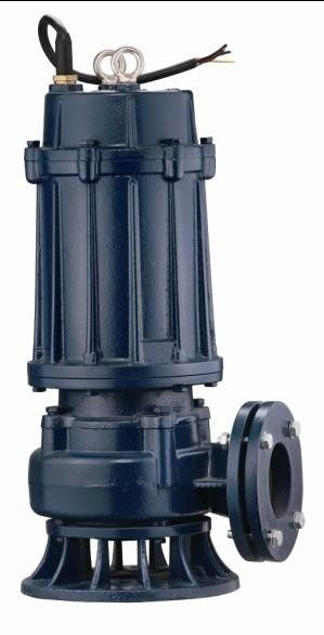 Submersible Pump for Dirty Water (CE Approved) (200WQ)