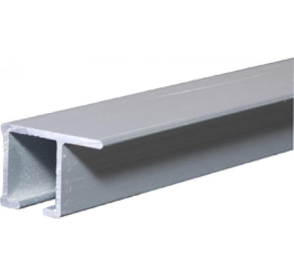 Aluminium curtain rail sliding curtain track for window