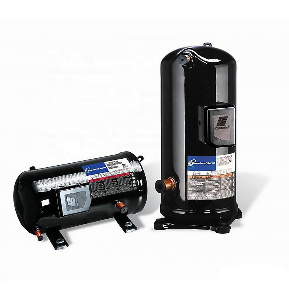 American Copeland ZB Series Scroll Compressor Unit For Freezer