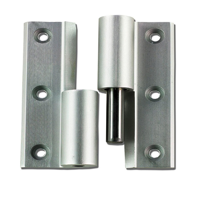 Cheap price Aluminum rust proof Hinge For PVC Door And Window aluminium door hinge