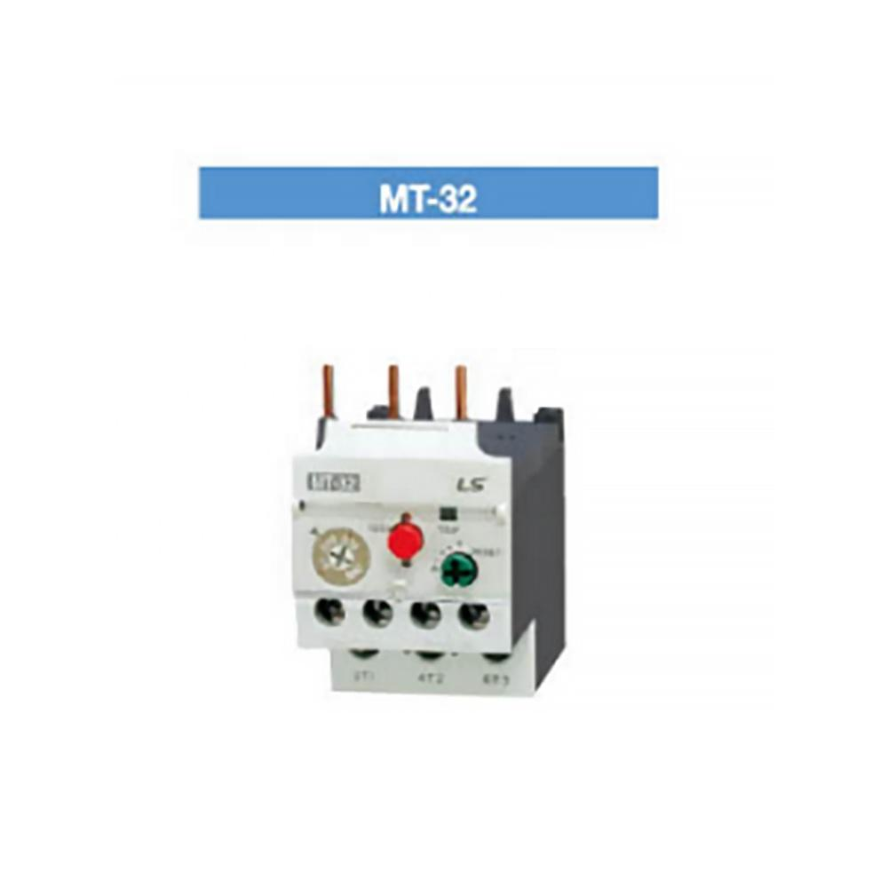 LS Thermal Overload Relay MT-32/3H For Sale