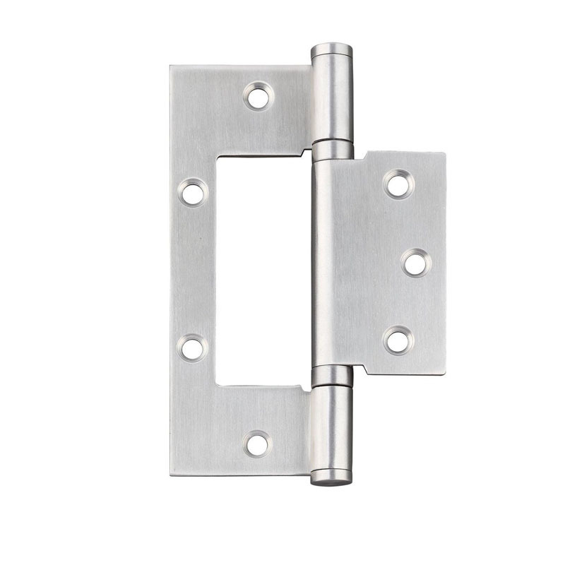 2019 Good design bathroom cabinet door hinges aluminium door hinge