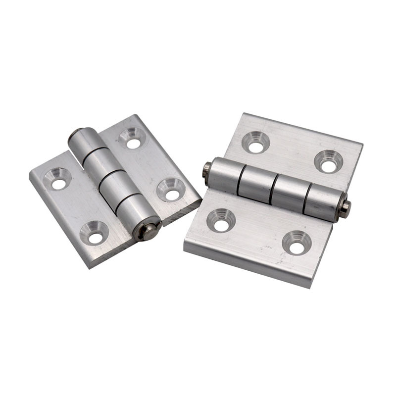 Foshan supplier aluminum window accessory productsfor furniture door and window aluminum hinge