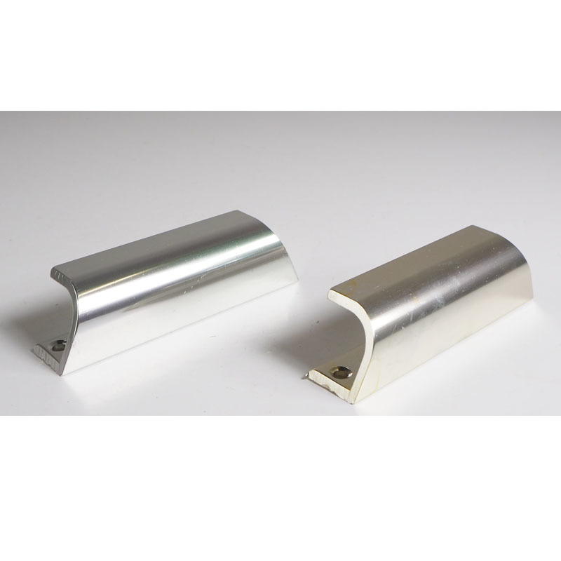 Fashion aluminum profile for Kitchen Cabinet HandleFurniture and kitchen g handle