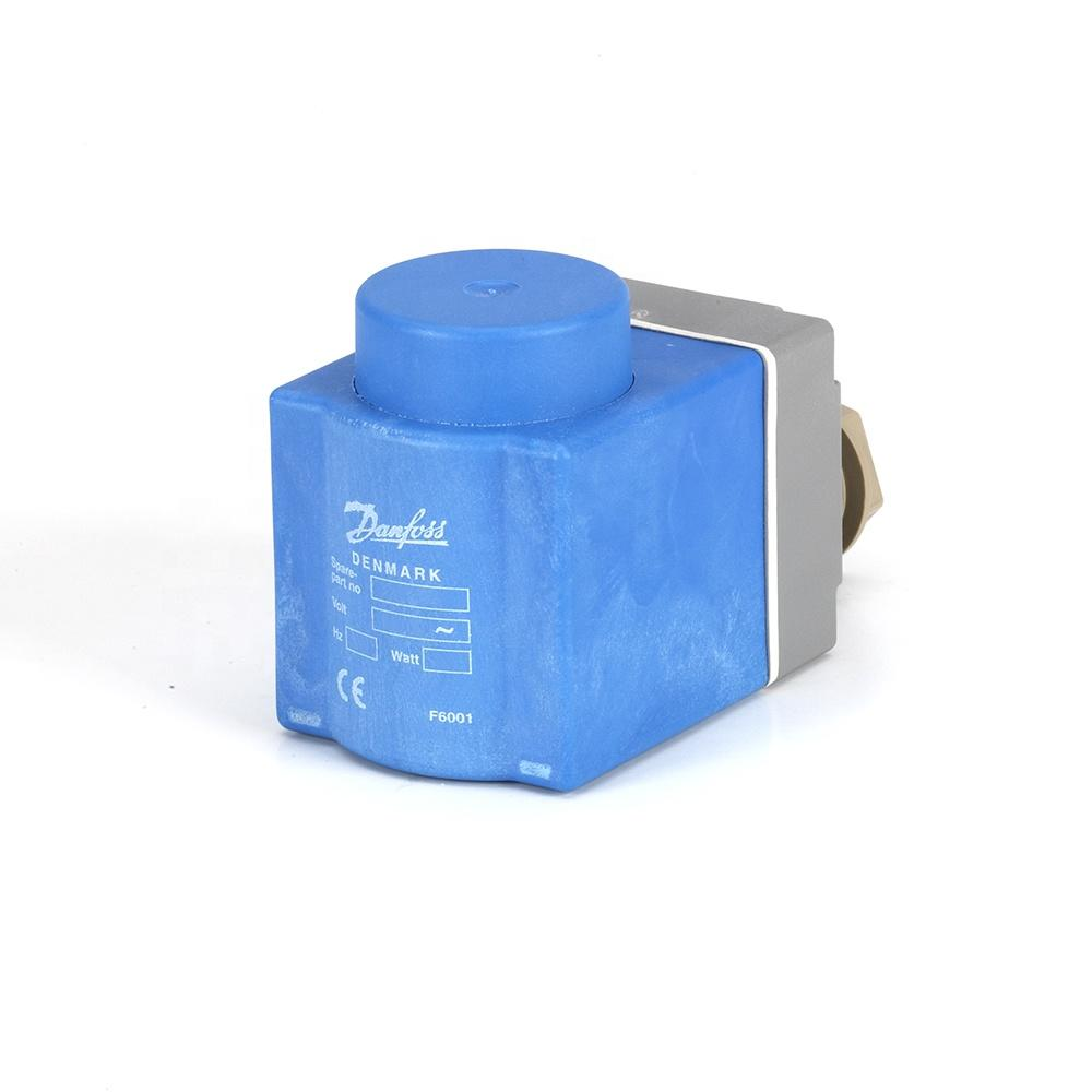 China Supplier 22VA 50HZ Solenoid Coil Accessories For Sale BE230AS