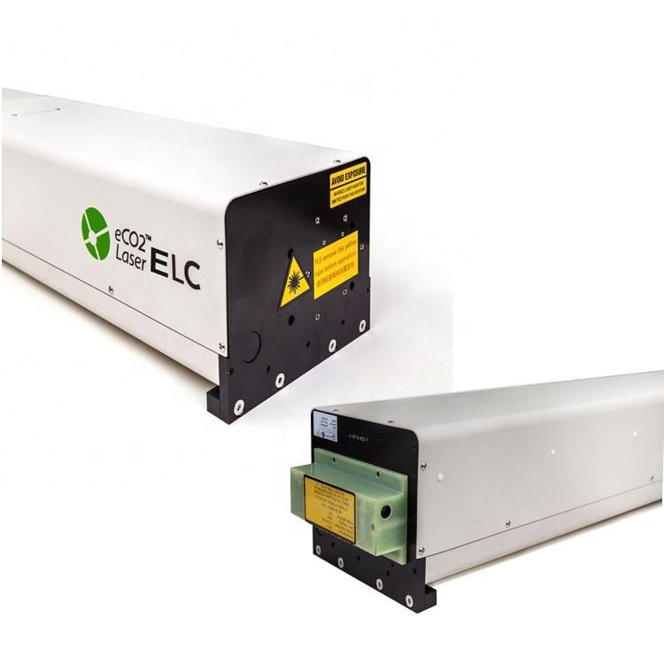 JKLaser 200W 260W 300W 350W Co2 Laser Tube For Laser CuttingMachine