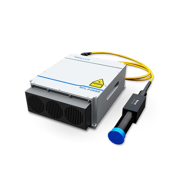 Raycus Fiber Laser Souce 20W 30W 50W 100W