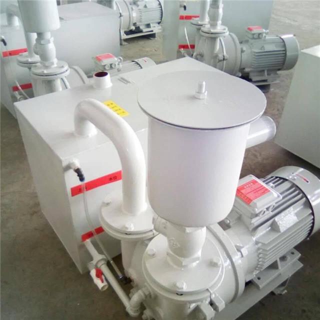 5.5kw 7.5kw 2.2kw 4kwVacuum pump air cooling / water cycle