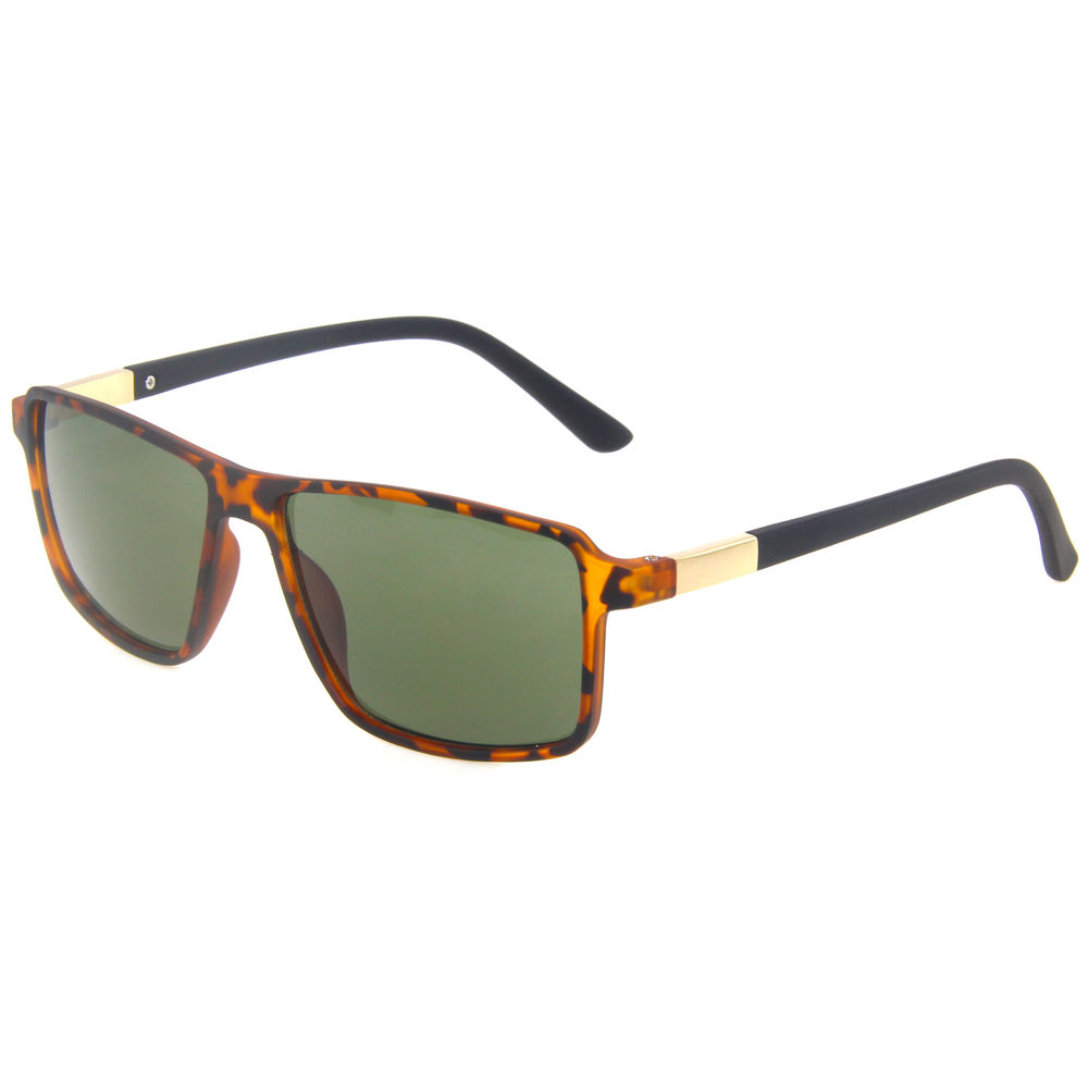 EUGENIA Outdoor Wholesale High Quality Factory Price Simple Design Sunglasses UV Protection