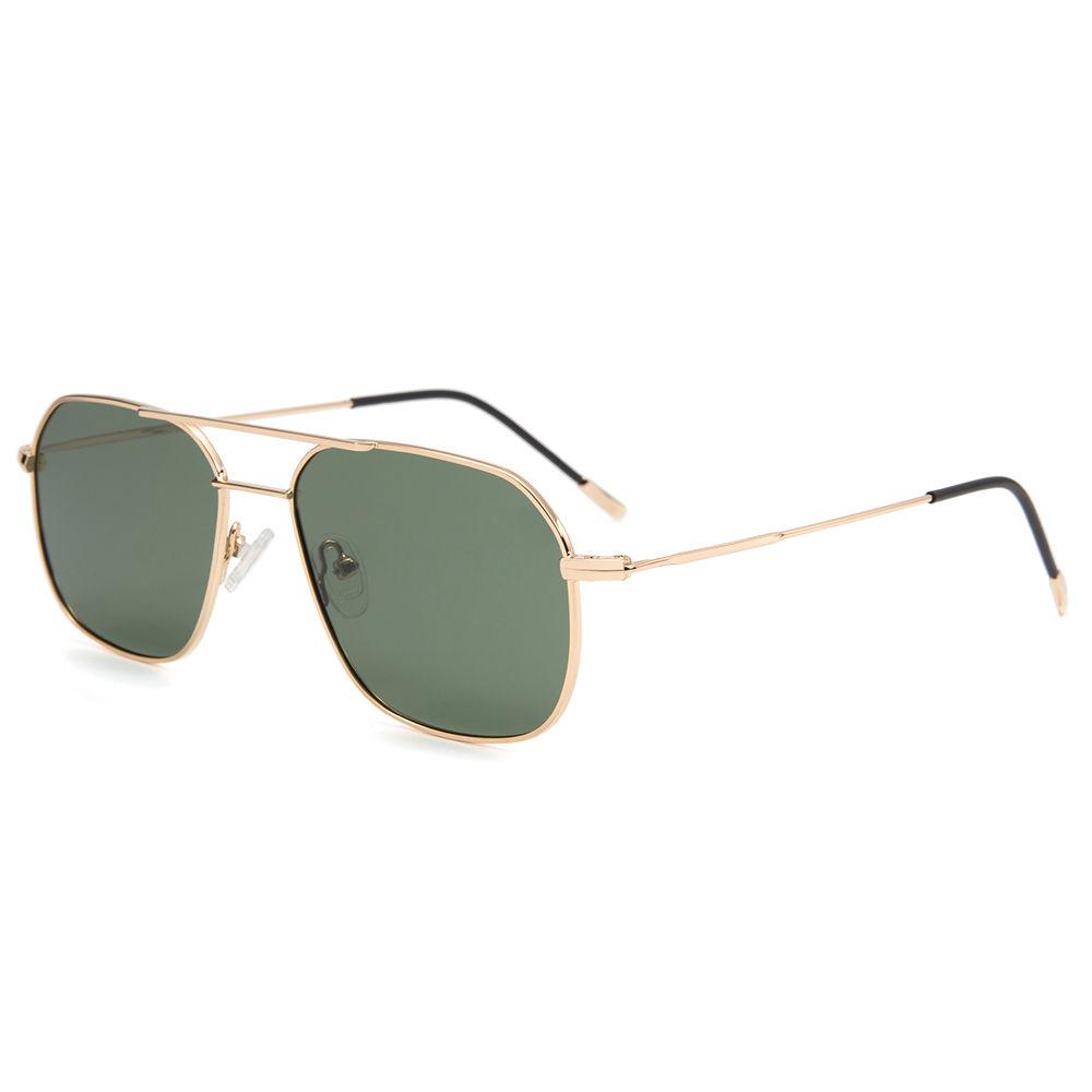 EUGENIA Polarizing Sunglasses against UV400,Large Frame Sunglasses,Polarized sunglasses