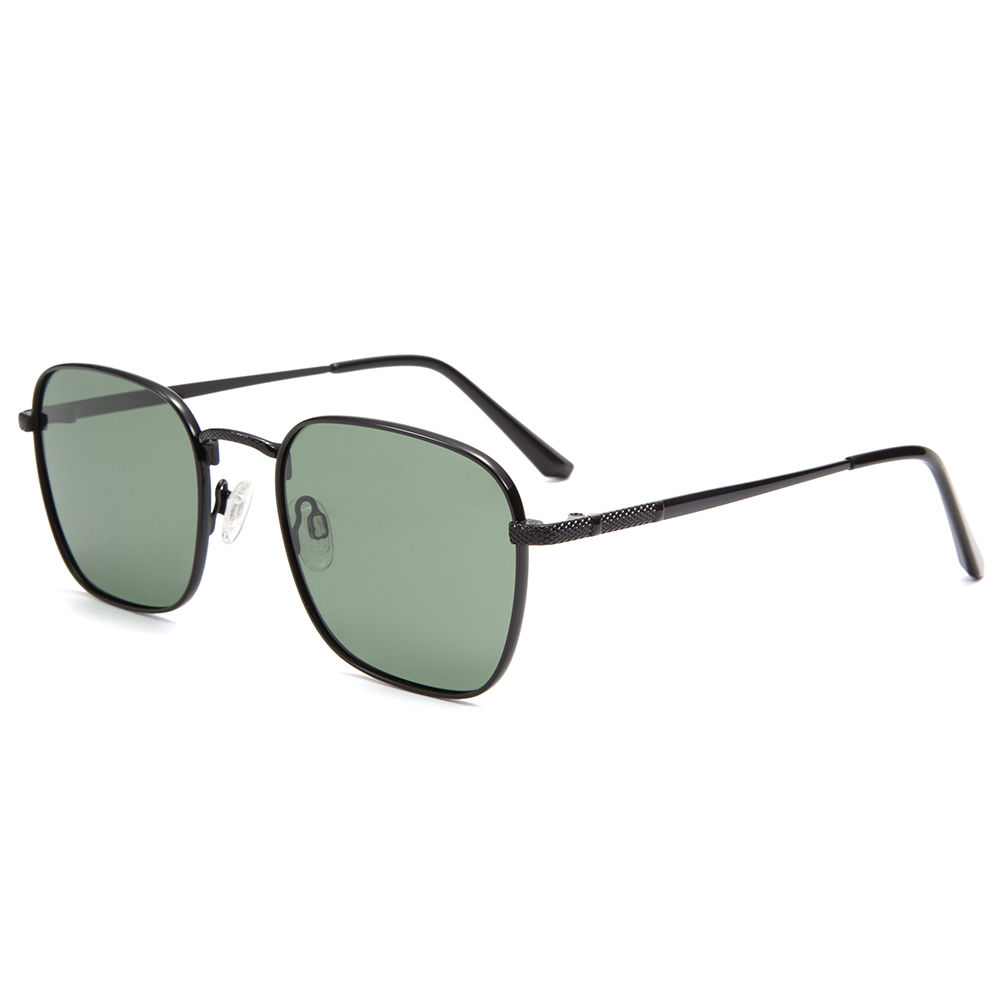 EUGENIA best brand wholesale custom name brand bifocal sustainable sunglasses for men