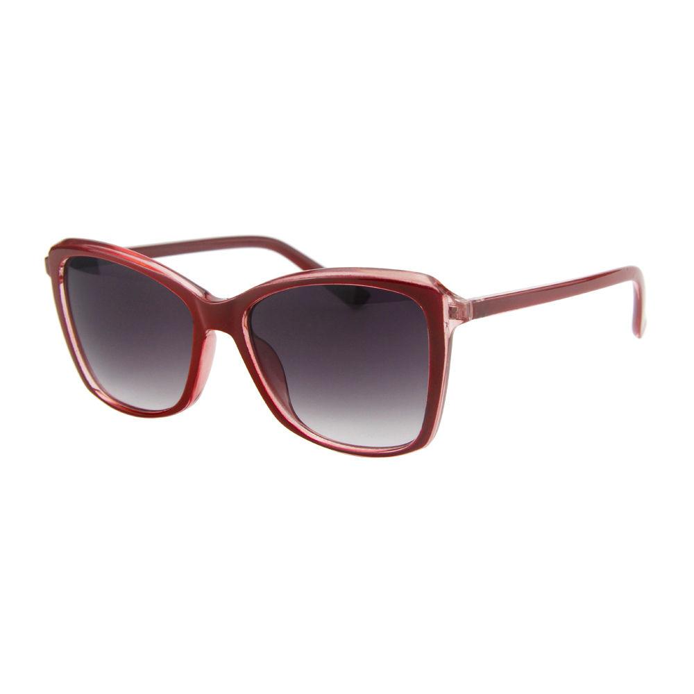 EUGENIA custom logo clear frameunique vintage retro small sunglasses women 2020