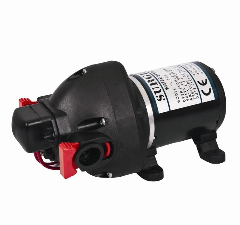 Diaphragm Pumps (FL-703) with CE Approved