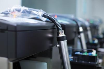Lt710 Coding Devices Inkjet Printer