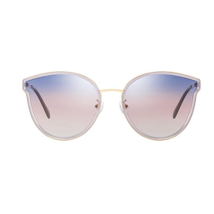EUGENIA Brand Design Polarized Sunglasses Women Polarized Sun Glasses Brand Eyewear UV400 Sunglasses
