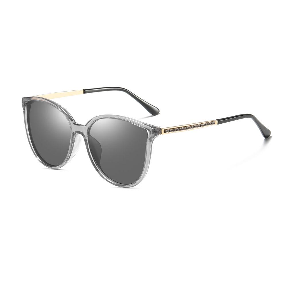 EUGENIACustom color fashionable unisex sun glasses men polarized sunglasses