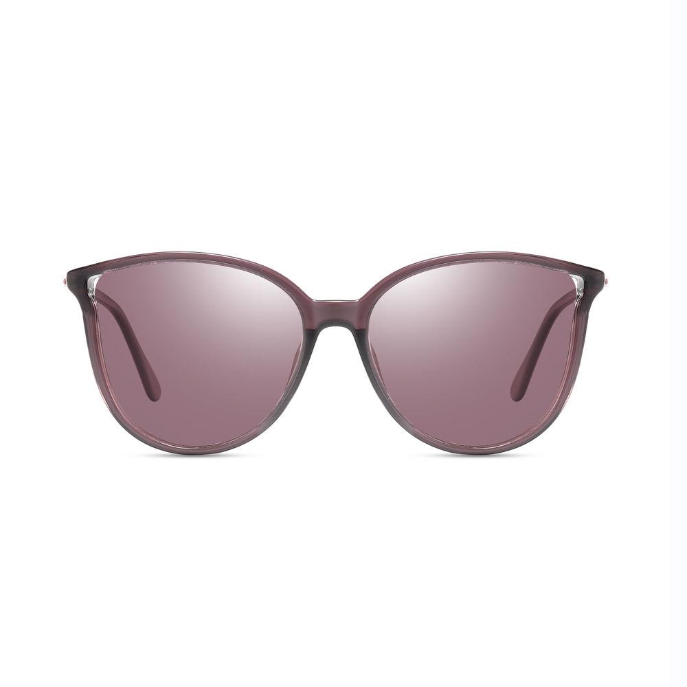 EUGENIA The most popular sun coating fashion ladies polarized mirror sunglasses