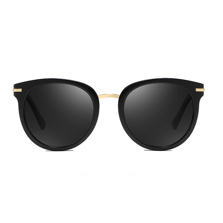 EUGENIA Fashion sunglasses with your logo custom eyeglasses frames uv 400 ce sunglasses