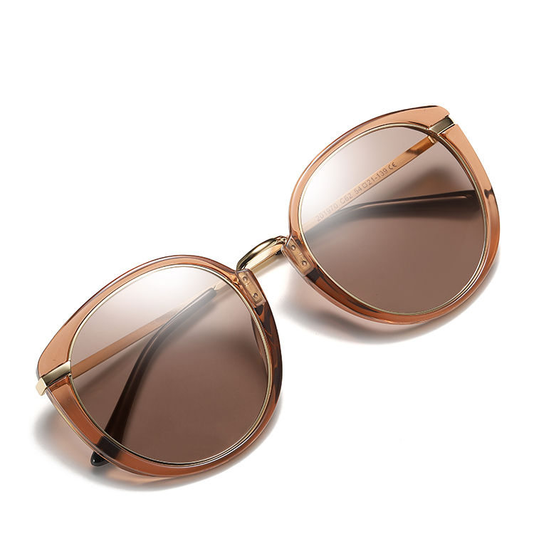 EUGENIA Brand Design Polarized Sunglasses Women Polarized Sun Glasses Eyewear UV400 Sunglasses