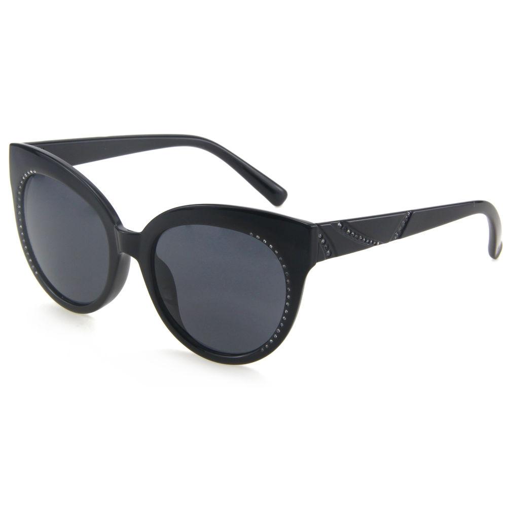 EUGENIA 2020 new style acrylic photofunia free sample custom retro sunglasses