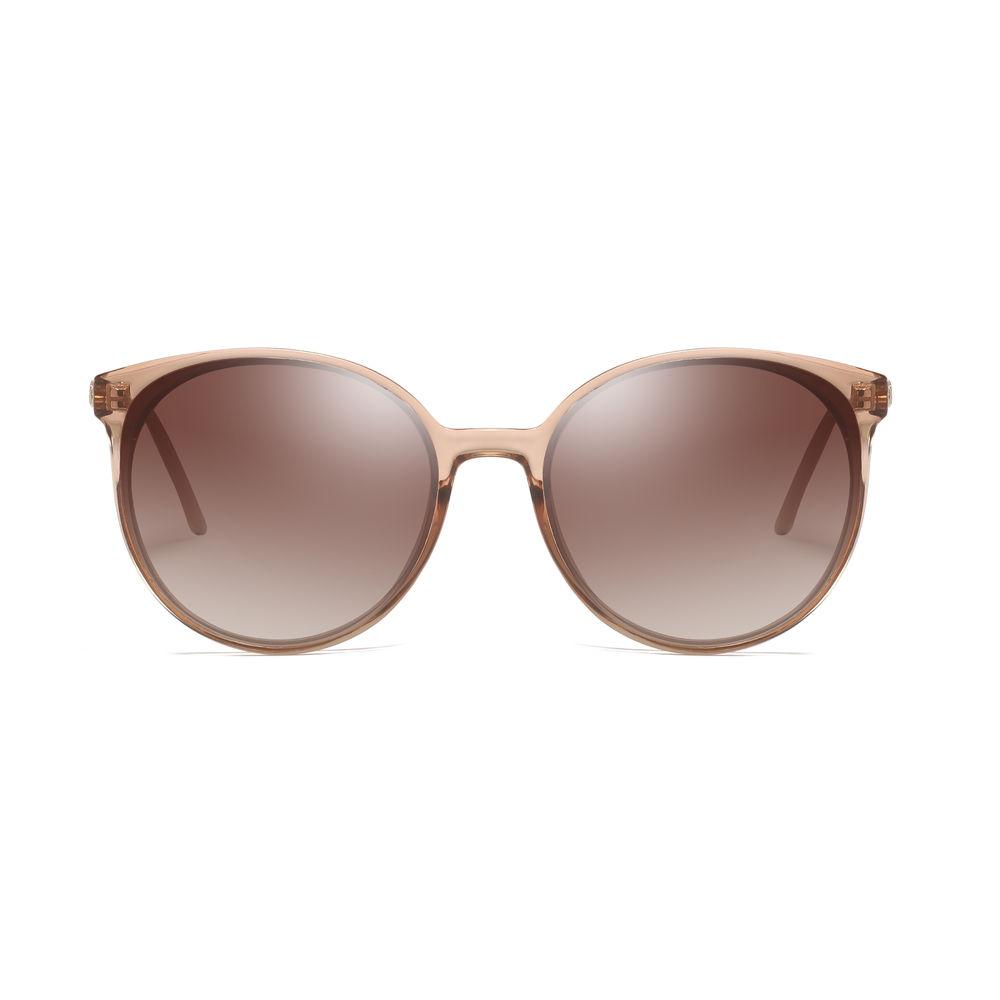 EUGENIAsun glasses polarized 2020 fashionable uv 400 polarized spectacles round sunglasses
