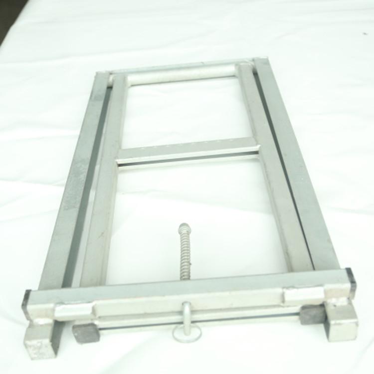 High quality hot sale tarpaulin car body accessories ladder-115008