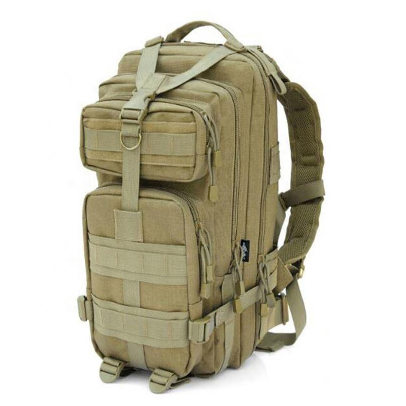mochilas China wholesale factory nylon sports military backpacks for men Large Waterproof travel Army Tactical Assault Backpack Bags