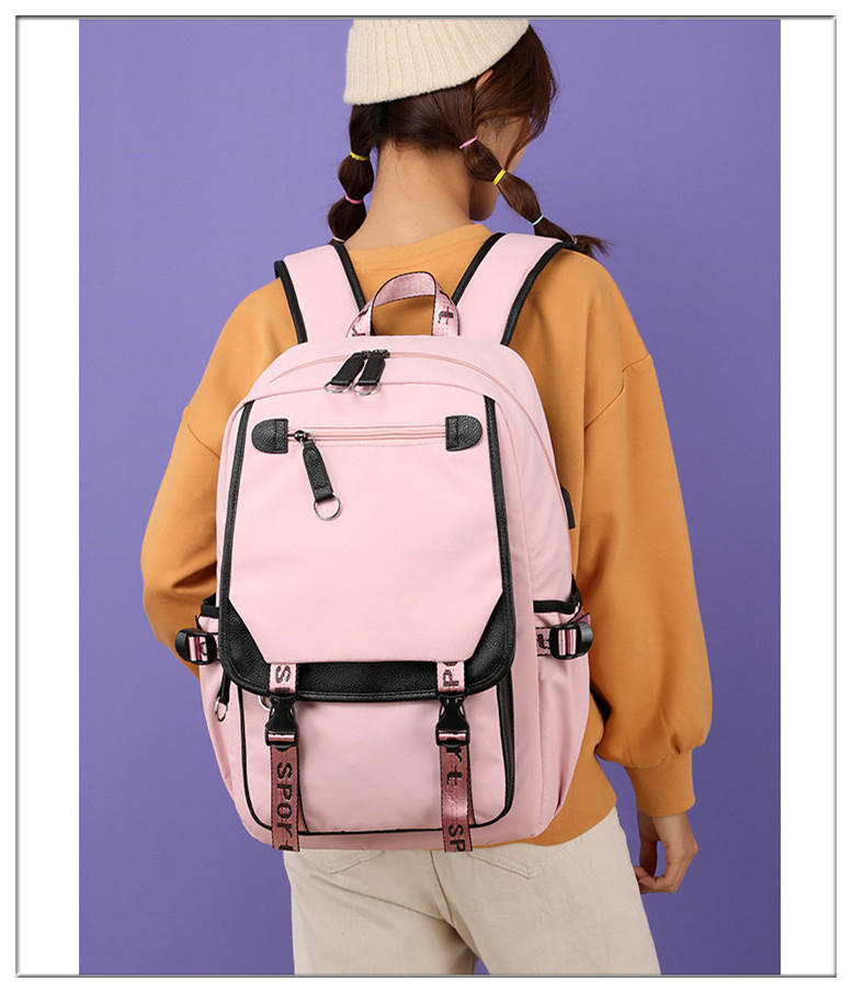mochilas Children school bags unisex cute backpack waterproof orthopedics school backpacks for teenagers girls kids book bag mochila