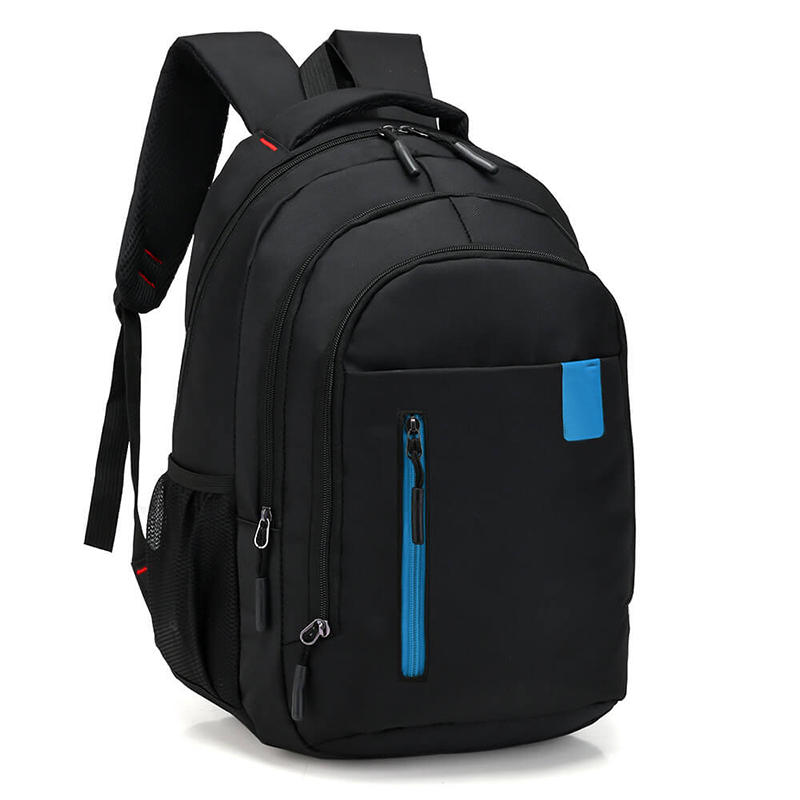 mochilas Hot sale 2020 high quality fashion backpack custom large capacity cheap canvas laptop backpack teenage school bags
