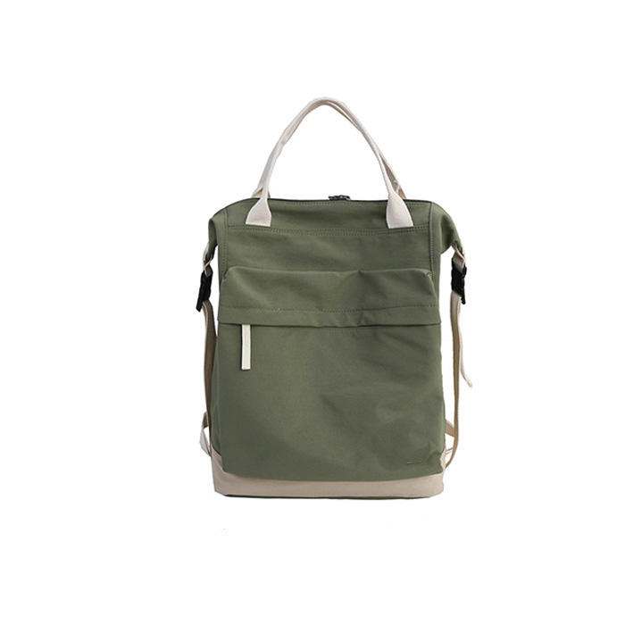 mochilas Ladies Nylon Waterproof Backpack Cute Women School Bags For Teenage Girl Harajuku Backpacks Kawaii Female Fashion Bag Luxury New