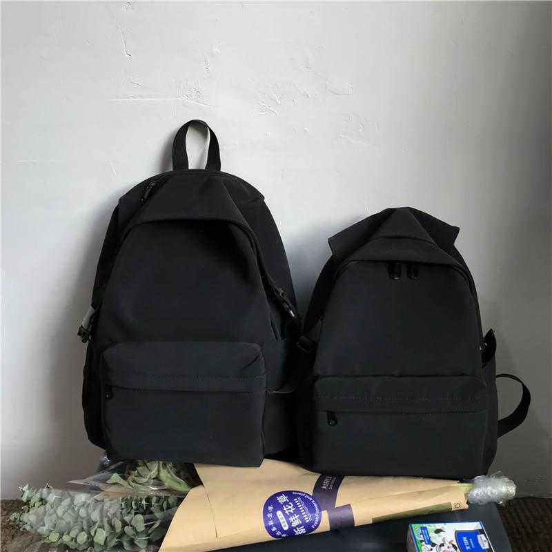 mochilas 2020 Waterproof Nylon Backpacks Women Bag Fashion Backpack for Women Fashion Shoulder Bag