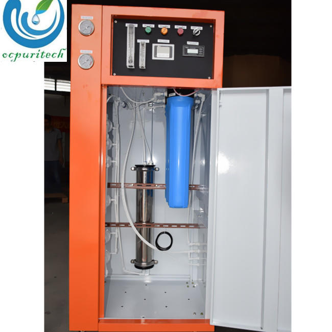 70lph low price small ro water filter