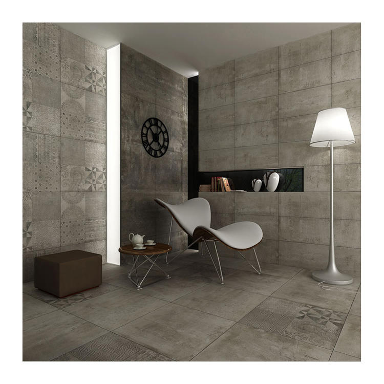 600x600mm bathroom tile spanish