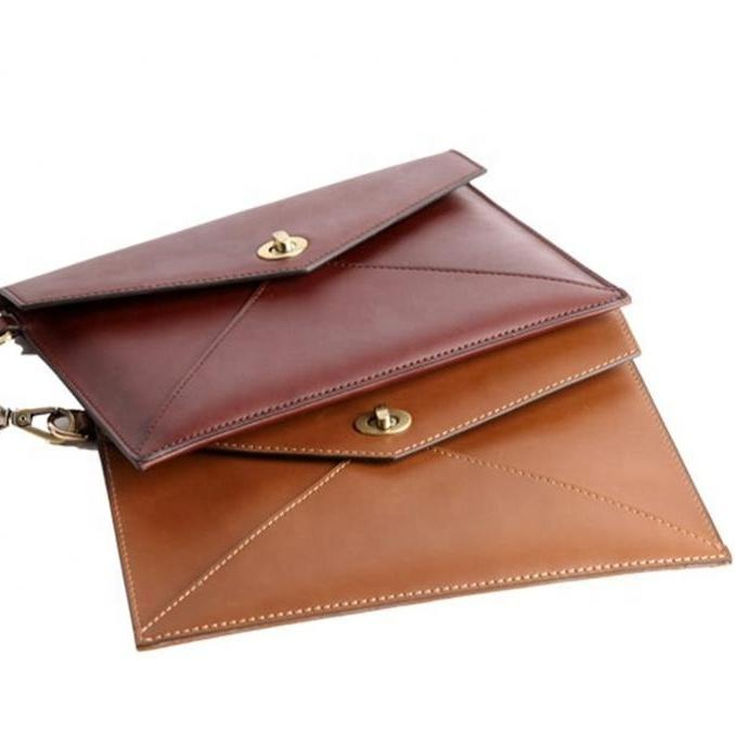 Online shopping unisex fashion handmade women Felt clutch laptop bags tablet pouch computer briefcases PC case leather sleeve