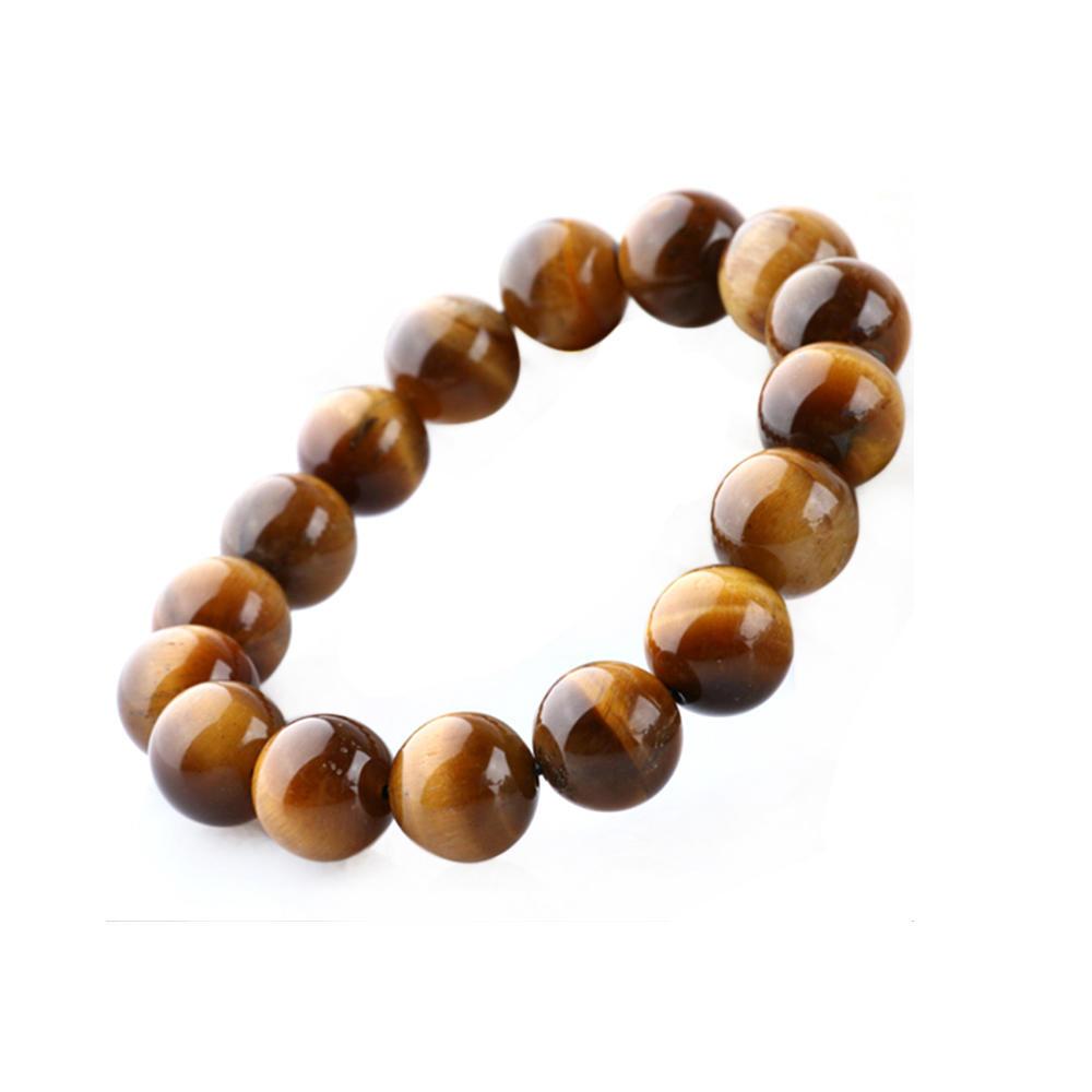 Wholesale cheap male accessory chain wood bead bracelets