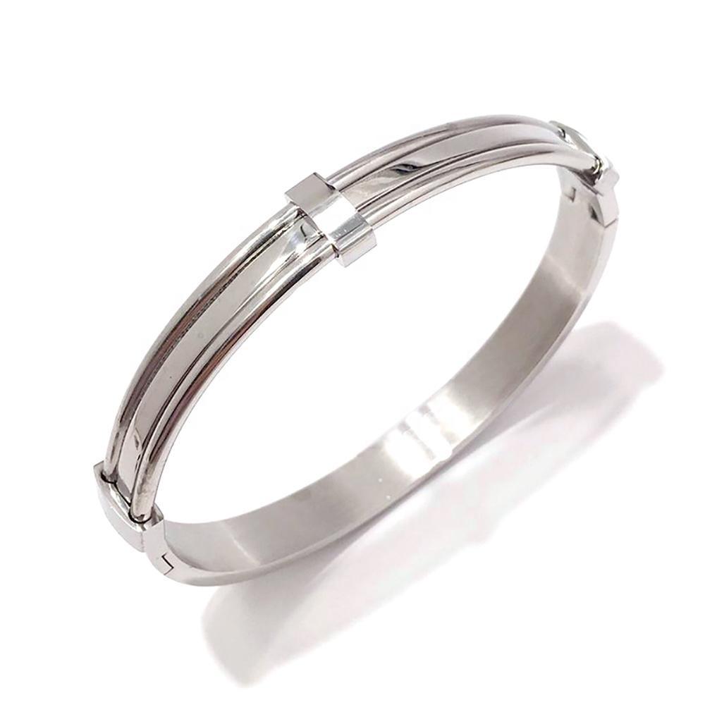 Elegant fashion men magnetic bracelets for arthritis