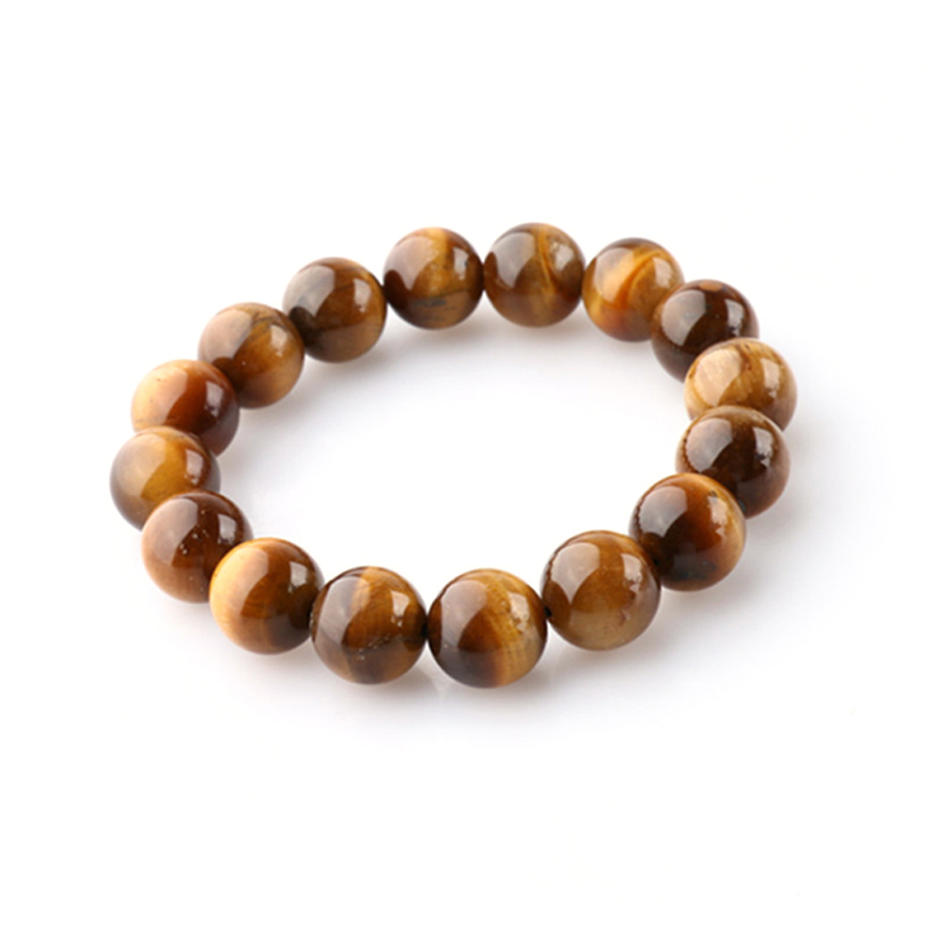 Wholesale cheap male accessory chain wood bead bracelets