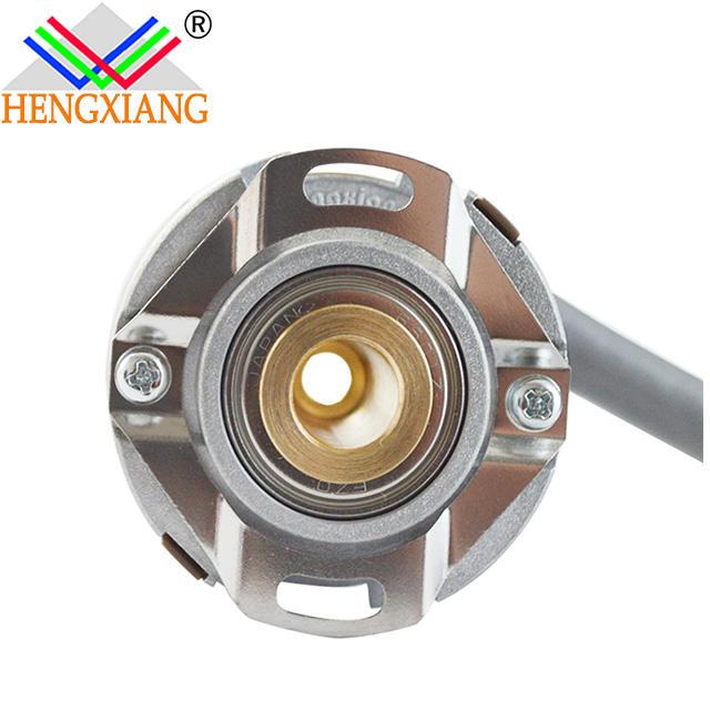 Hengxiang best sell encoder KN40 DC5V China Sensor Distance UVW Signal Encoder Optical Servo