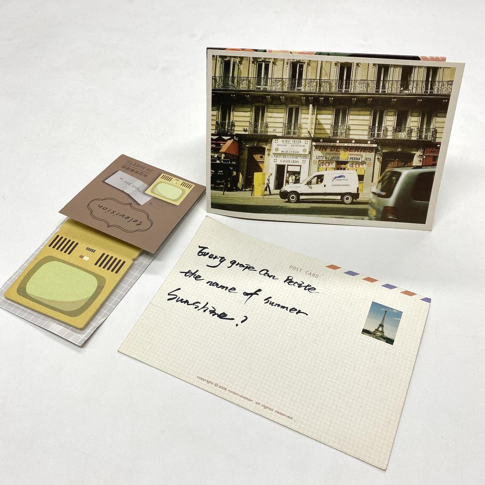 Delicate Custom Birthday GreetingWedding Invitation Cards Die Cut Postcard