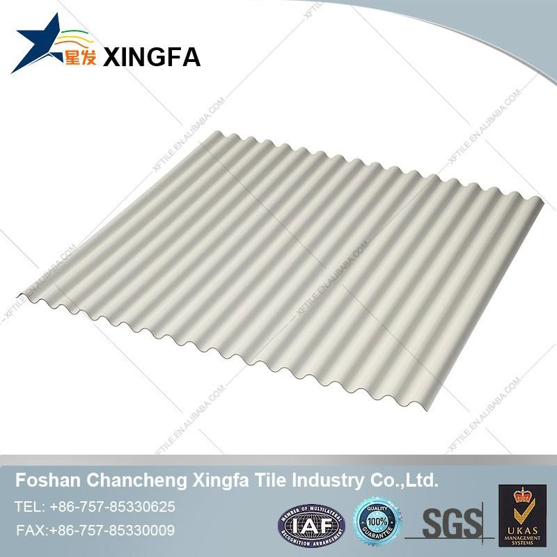 Looking For Agents To Distribute Our Products Corrugated Plastic Roofing Sheet Tile