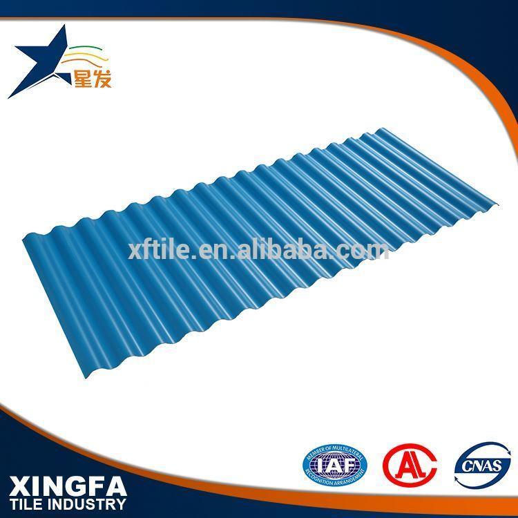 Hot sales plastic mould for interlock tile making asa pvc roof tile