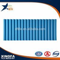 Farmer market polyethylene roofing sheet