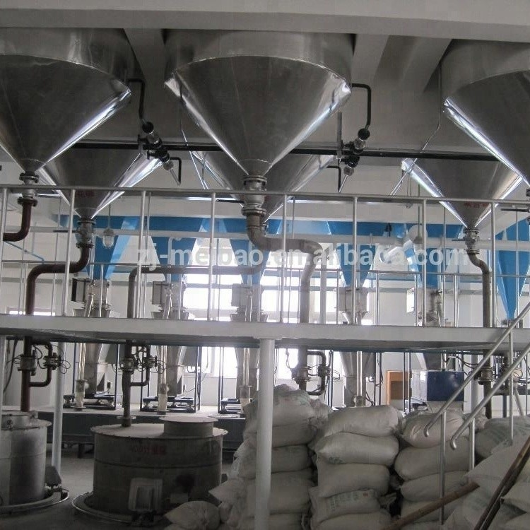 Detergent Powder Plant, Turnkey Solution Washing Powder Production Line,Liquid Detergent Making Machine