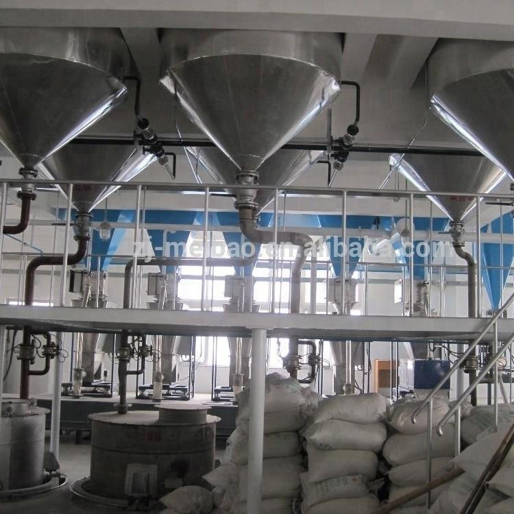 Detergent Powder Plant, Turnkey Solution Washing Powder Production Line,Liquid Detergent Making Machine