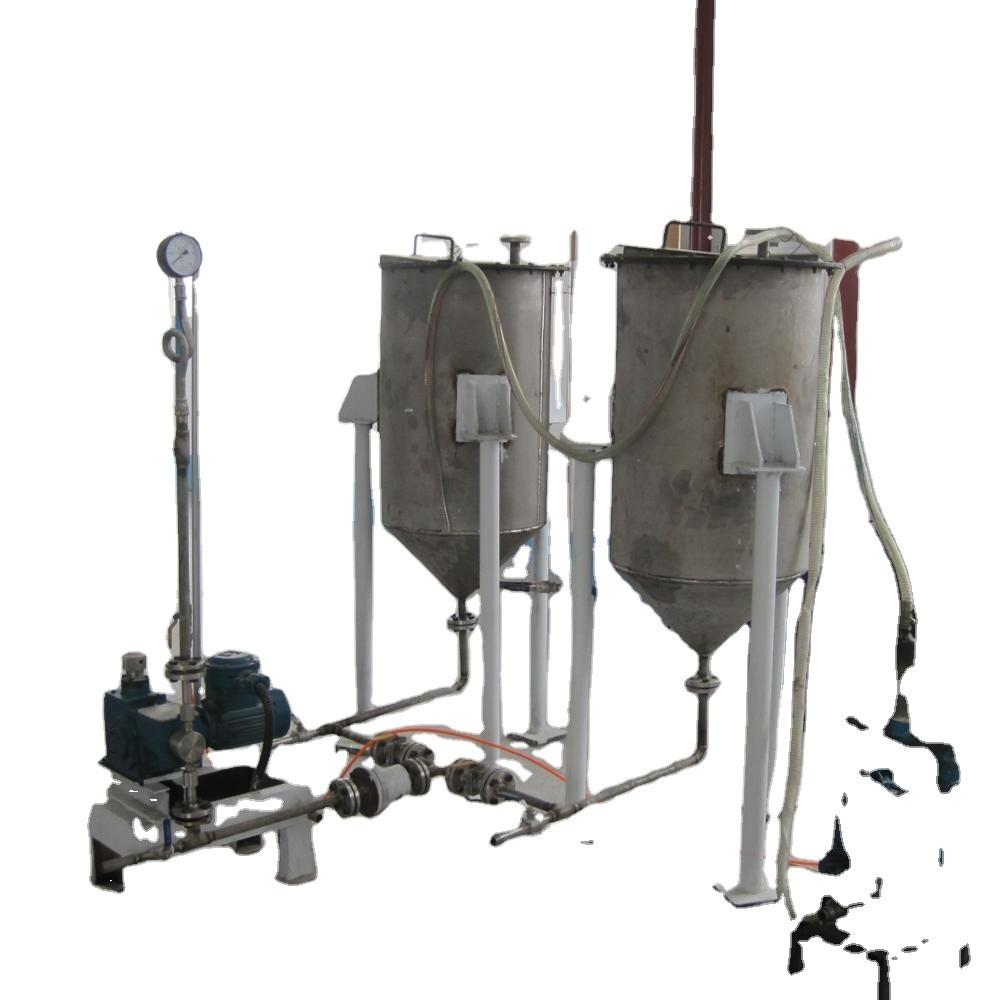 Industrial Washing Powder Mixer / CustomizedDetergent Powder Making Machine