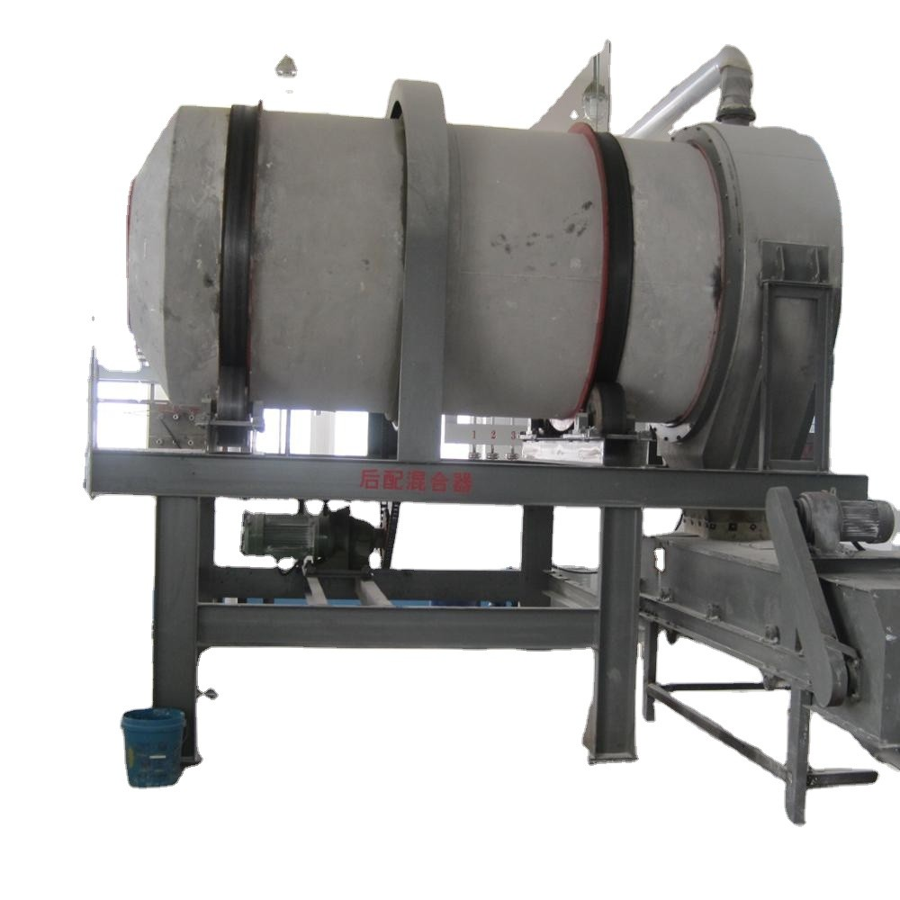 Spray dring tower detergent powder making machine , Automatic washing powder production plant